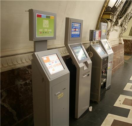 Бизнес на платежных терминалах6