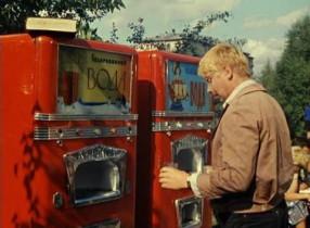 Автоматы по продаже газированной воды. Как открыть бизнес
