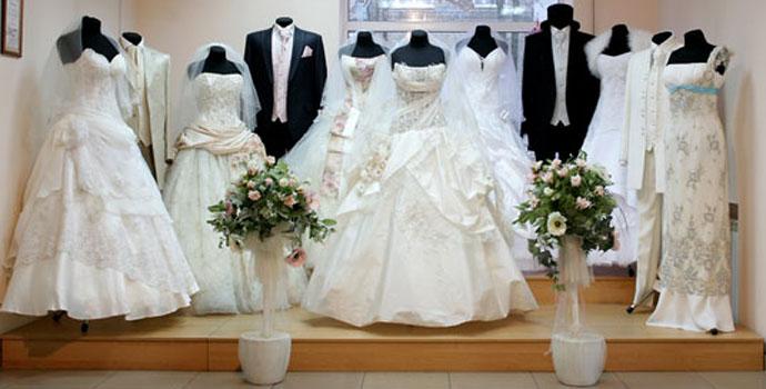 выгодно ли открывать свадебный салон