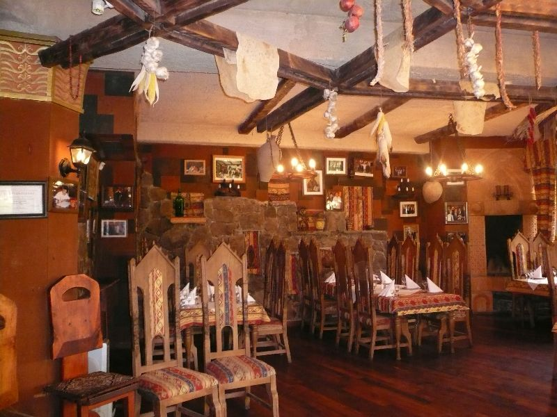 история ресторанного бизнеса