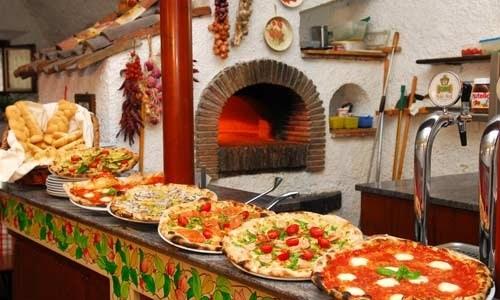 что нужно чтобы открыть пиццерию