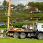 Бизнес на бурении скважин на воду