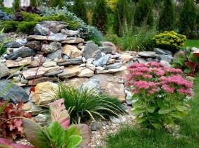 Бизнес на продаже растений для загородных участков