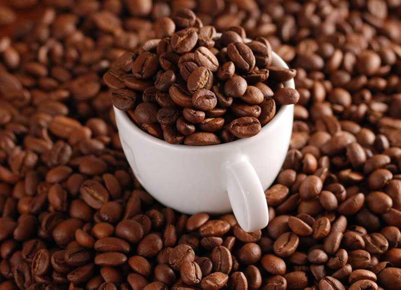 открыть магазин кофе