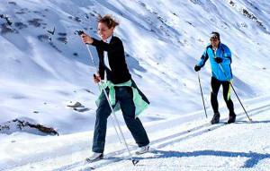 бизнес на прокате лыж