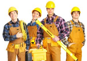 Как заработать на ремонте квартир, офисов