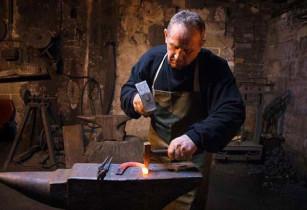 Бизнес на изделиях из металла