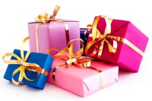 Открыть бизнес на упаковке подарков, сколько можно заработать