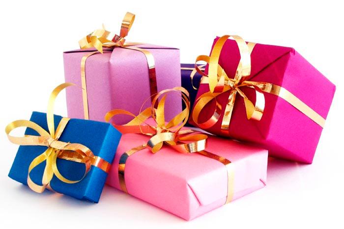 бизнес на упаковке подарков