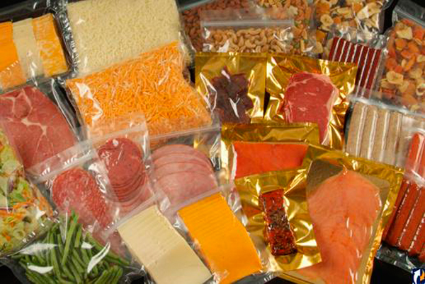 виды упаковки продуктов