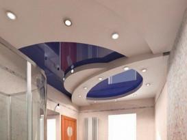 Открыть бизнес на натяжных потолках