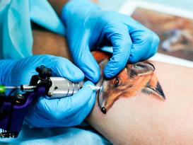 Бизнес на татуировках. Как открыть тату салон?