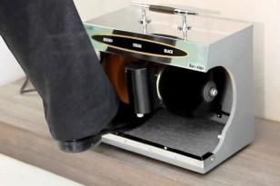Вендинговые аппараты для чистки обуви
