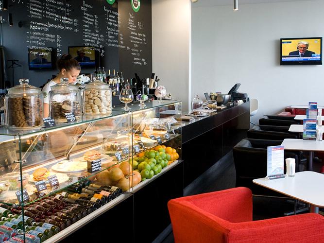 кофейня как бизнес